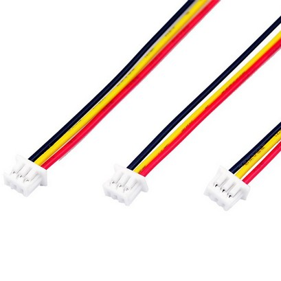3 Pin Molex 51021 1.25mm Connector Wire Cable embly_Best ...  Wire Molex Harness on asus harness, hitachi harness, ideal harness, delta harness,
