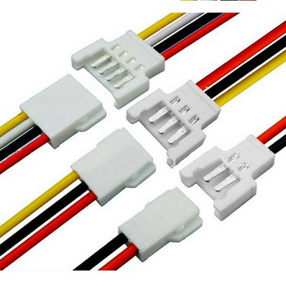Fine Wire Harness Molex Male Female Connector 51005 2 0Mm Pitch Connector Wiring Digital Resources Ntnesshebarightsorg