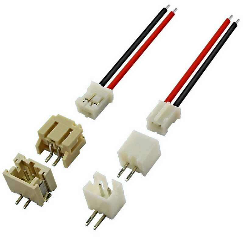 Jst Cable Connectors_Best custom cable assembly, battery